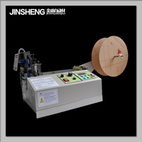 factory price automatic belt conveyor system cutting machine equipment