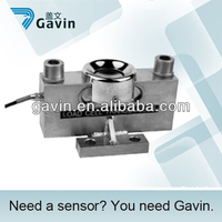 Digital load cell for wheat rice silo weighting sensor for tanks and truck scale