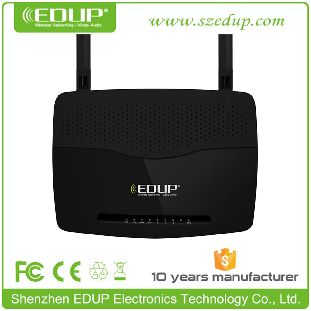 Hot Sale 300M 192.168.0.1 WiFi Wireless Router Price