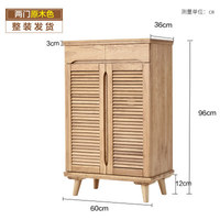 living room furniture cheap practical console wooden shoe ark/box/cabinet