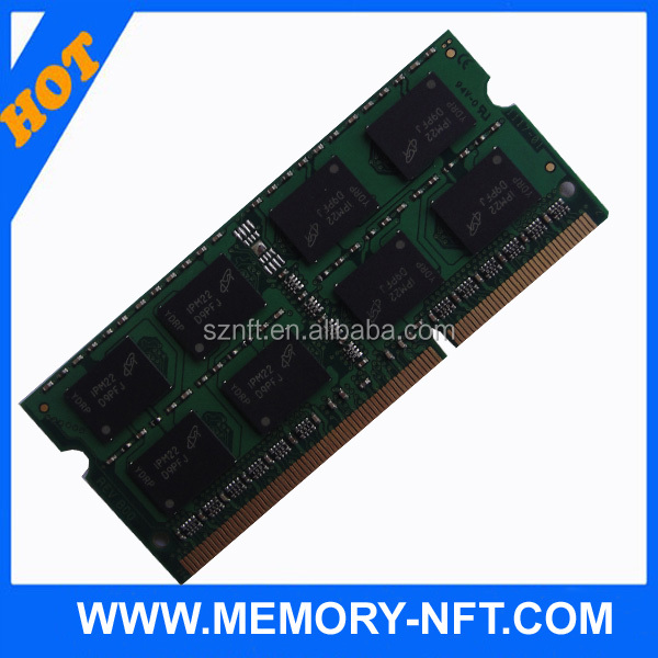 Wholesale KVR1333D3N9/4G Laptop RAM hot supply best price Memory DDR3 1333 4GB PC10600 1333MHz SO-DIMM