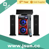 HOT! Double woofer 3.1 home theater music system