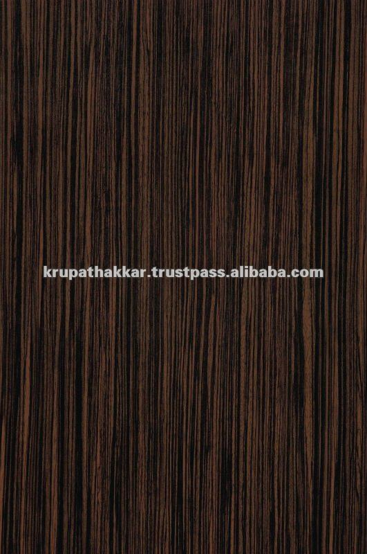 Wood Grain Series - Decorative Laminate