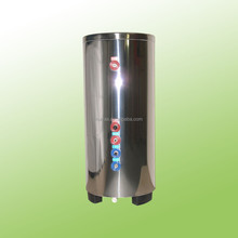 Stainless steel Hot water heating solar boiler