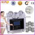 826 portable RF+Ultrasonic cavitation slimming machine