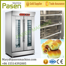 Stainless steel bread proofer box / fermentation room / baking proofer