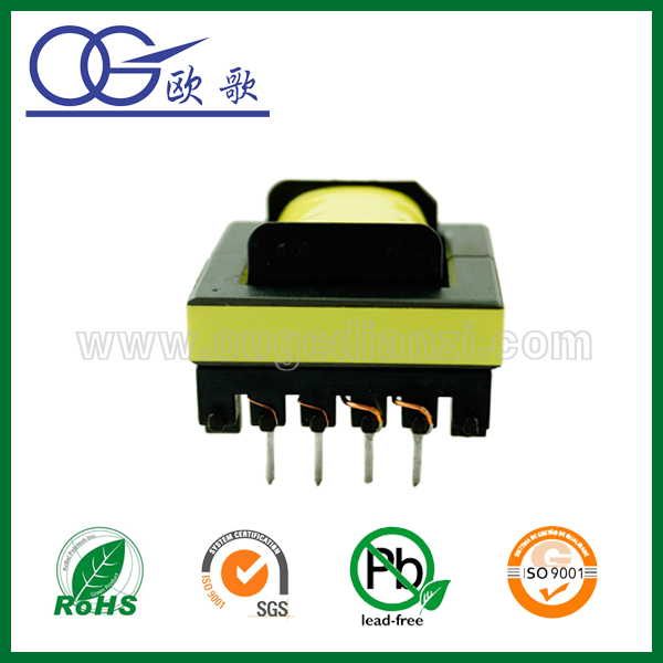 mini electronic current transformer,ee30 high frequency transformer
