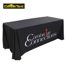 Factory OEM custom durable plastic office table cover
