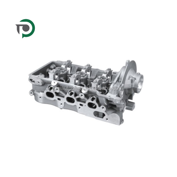 OE Quality 372 Cylinder Head for Chery QQ 0.8L YOYA 372-1003015MA