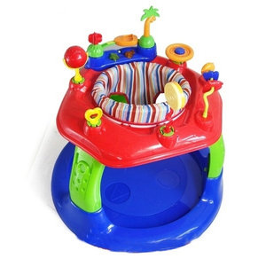 Multifunction infant learning inflatable walker baby wholesale
