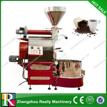 coffee Machine/Cocoa Processing Machine/Cocoa Bean Roasting Machine