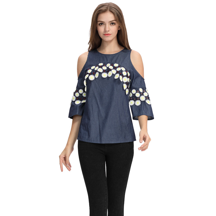 latest mature ladies patch work simple blouse tops patterns models new design pictures