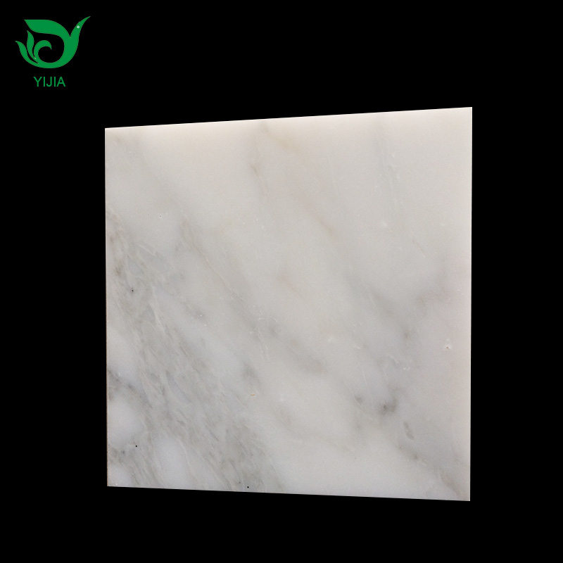 Most popular polished 12x12 marble floor tiles