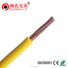 10mm2 PVC Insulted Bare Copper Conductor Electric Cable