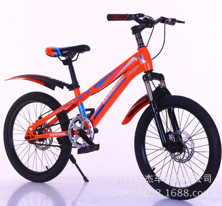 Wholesale high quality kids bike for child two high wheel children bike