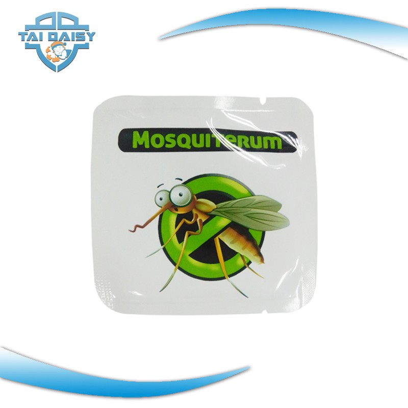 Natural Citronella Oil Mosquito Patch