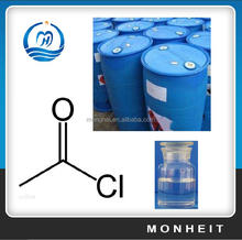 Fast Delivery High Quality Acetyl Chloride C2H3ClO