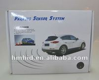 Cheap price High quality Car Parking Sensor System 40KHz 12V