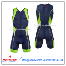 2016 Men lycra sublimation one piece triathlon suits,tri suits