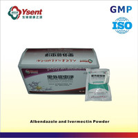 Ysent Oral administration antibacterial medicine veterinary for disease
