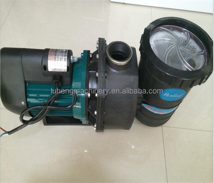 Dc Brushless Motor Solar Swimming Pool Water Pump Buy