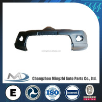 Car bumper, auto parts, front bumper for Mitsubishi Pajero Sport 2011