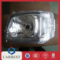 Top Quality Car Head Light For Toyota Hiace 2010 QUANTUM