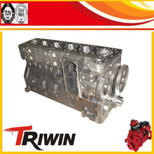 6CT Original diesel engine parts engine cylinder block 4947363 for dongfeng and foton for hot sale