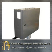 Made in china sheet metal sheet metal cabinet design