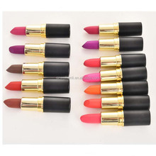 manufacturers <strong>cosmetics</strong> liquid lipstick matte 12 color