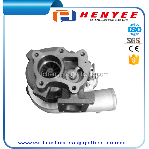 TB25 Turbo 452162-0001 14411-7F400 turbocharger for ni-ssan terrano td27