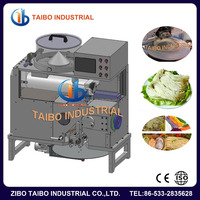 Hot sale Fully Automatic electric intelligent noodle making machine ramen noodle machine japanese noodle machine