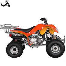 2017 New front with shaft drive axle atv 4x4 250cc