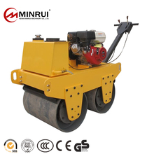 Manufacturer Supplier 6 ton vibratory road roller with seat high quality