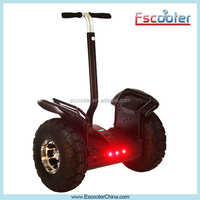 Smart Beautiful Power Electric Mobility Vehicle 2 Wheel Travel Scooter