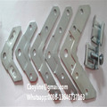 Air conditioner bracket, wall mounting Support