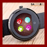 Smart Watch Bluetooth Connect with Mobile Phone Smart Wrist Watch