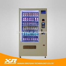Coin operated bulky candy dispenser machine vending professional