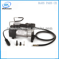 New mini heavy duty air compressor 12V