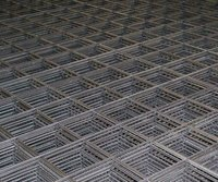 Hot-dipped Galvanized Welded Wire Mesh For Construction,Cage