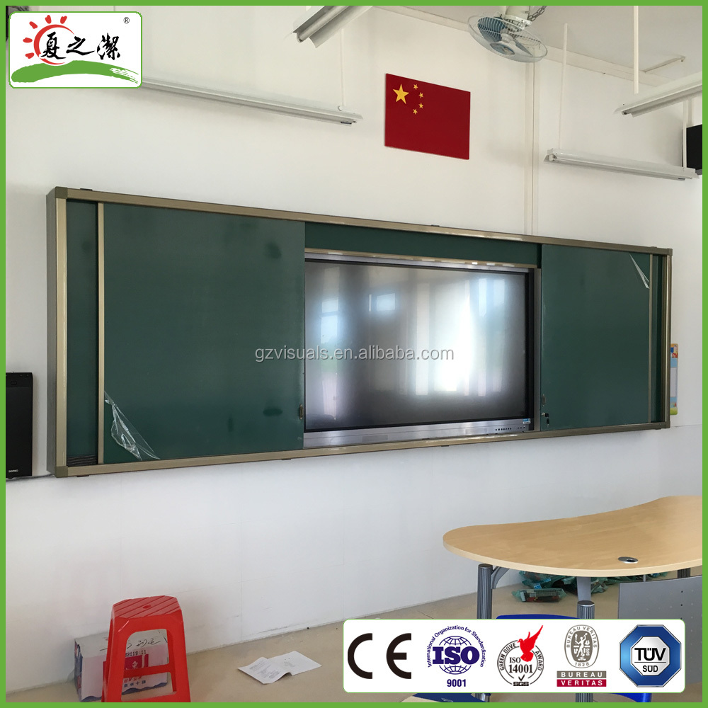 smart hot sale interactive tv touch screen whiteboard for office