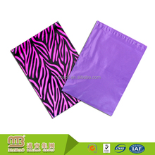 High quality and inexpensive custom size disposable shipping envelope mailer bags