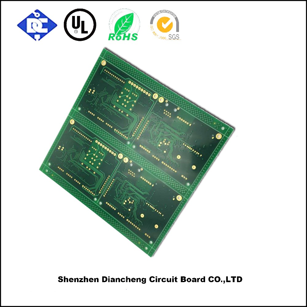 pcb manufacturer in china fr4 94v0 pcb printed circuit board pinarello dogma 2