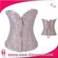 Lingerie Sexy Fat Women Corsets Factory Wholesale Plus Size vintage steampunk style hot women sexy mature corset