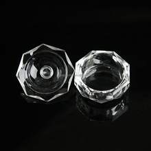 High quality K9 crystal jewelry trinket box