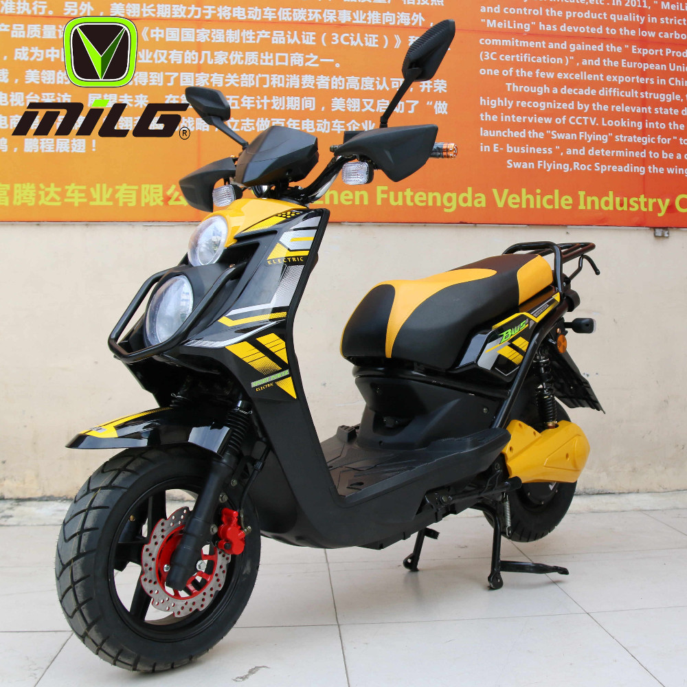 1500w new motorbike vespa electric motorcycle 72v /bajaj bike price picture big scooter with pedal