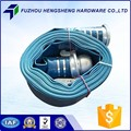 Excellent Material lay flat hose oil and gas