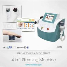 Super lipo laser Cavitation Vacuum Rf Ultrasound Laser Slimming Machine on sales