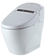 Music Intelligent Closestool Electronic Toilet Smart Bidet Multifunctional closestool baby closestool