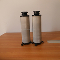 Precision air filter element